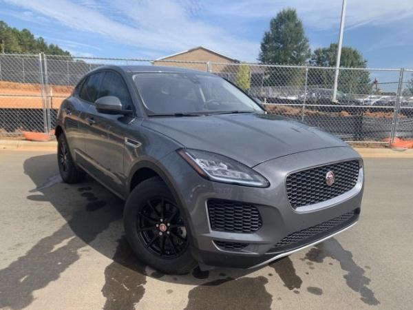 2019 Jaguar E-PACE in Charlotte, NC