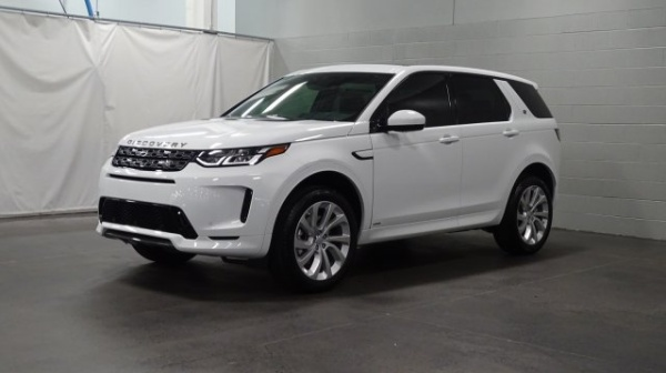 2020 Land Rover Discovery Sport in Charlotte, NC
