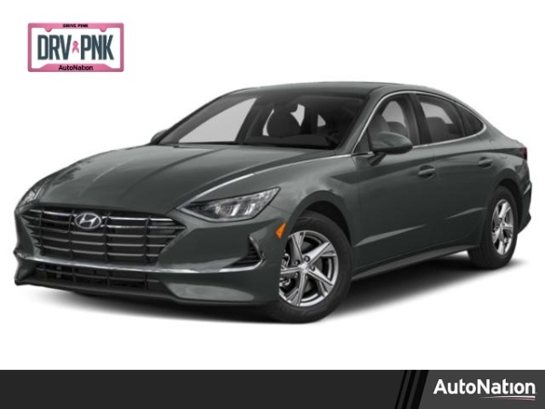 2020 Hyundai Sonata in Corpus Christi, TX