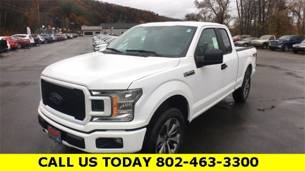 2019 Ford F-150 in Westminster, VT