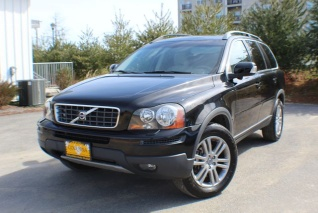 2009 Volvo Xc90 3 2l With Sunroof And 3rd Row Awd For In Elkridge