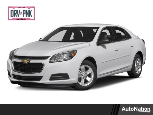 2015 Chevrolet Malibu in Houston, TX