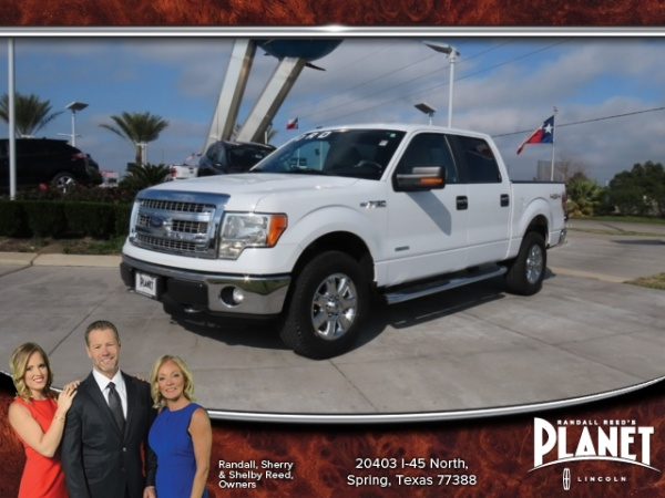 2014 Ford F-150 in Spring, TX