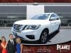 2017 Nissan Pathfinder SL FWD for Sale in Spring, TX