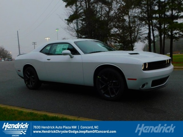 2020 Dodge Challenger in Concord, NC