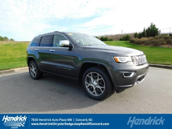 2020 Jeep Grand Cherokee in Concord, NC