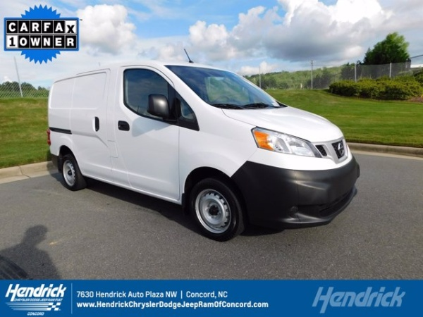 2019 Nissan NV200 Compact Cargo in Concord, NC