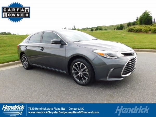 2016 Toyota Avalon in Concord, NC
