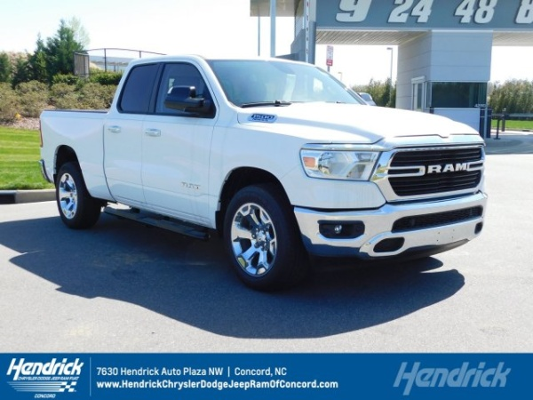 2019 Ram 1500 in Concord, NC