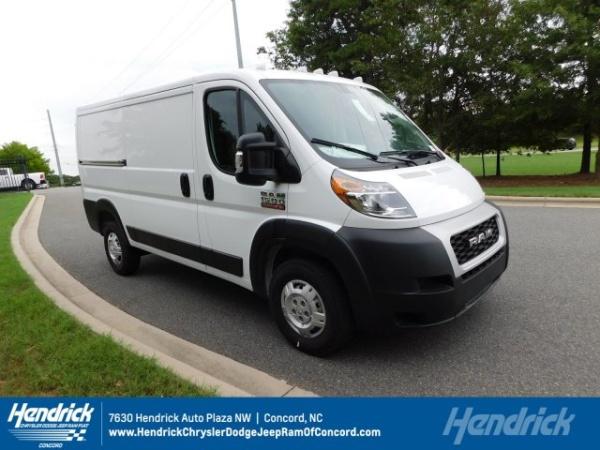 2019 Ram ProMaster Cargo Van in Concord, NC