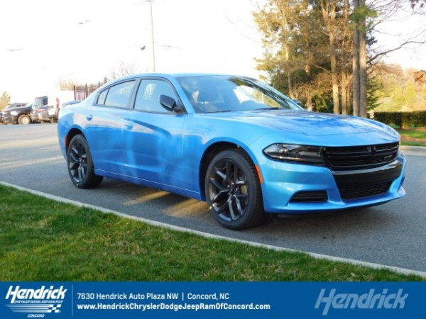 2019 Dodge Charger in Concord, NC