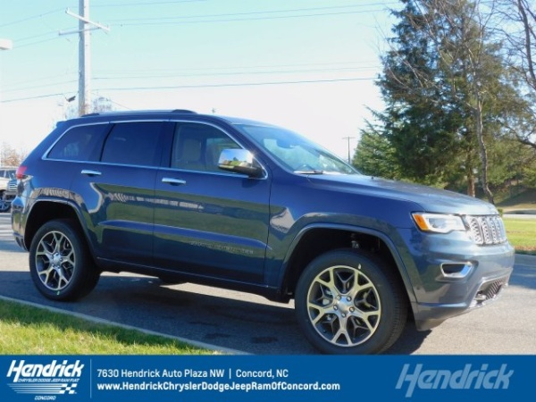 2020 Jeep Grand Cherokee in Concord, NC