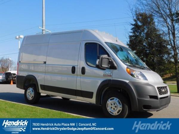 2020 Ram ProMaster Cargo Van in Concord, NC