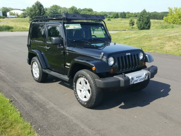 used jeep wrangler for sale in albany ny u s news world report. Black Bedroom Furniture Sets. Home Design Ideas