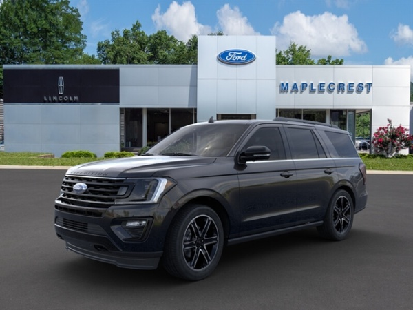 2019 Ford Expedition in Vauxhall, NJ