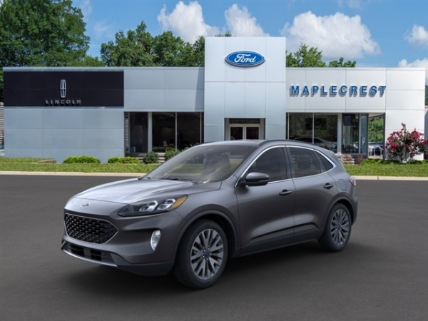 2020 Ford Escape in Vauxhall, NJ