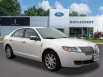 2011 Lincoln MKZ FWD for Sale in Vauxhall, NJ