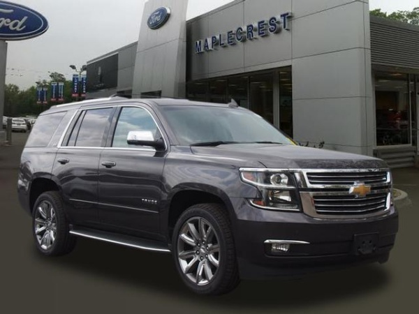 2016 Chevrolet Tahoe in Vauxhall, NJ