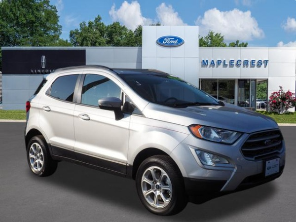 2019 Ford EcoSport in Vauxhall, NJ