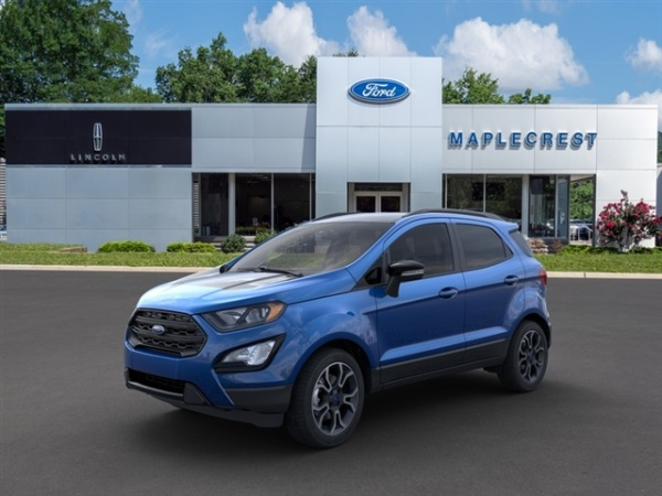2020 Ford EcoSport in Vauxhall, NJ