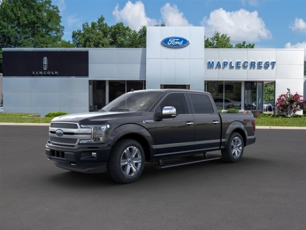 2020 Ford F-150 in Vauxhall, NJ