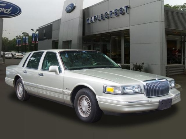 Used Lincoln Town Car For Sale In Yonkers Ny U S News World Report