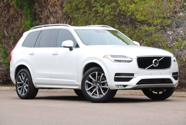 2017 Volvo XC90 in Escondido, CA