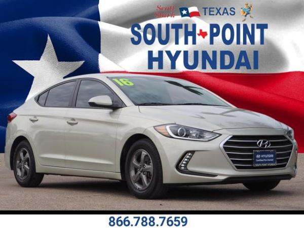 2017 Hyundai Elantra in Austin, TX