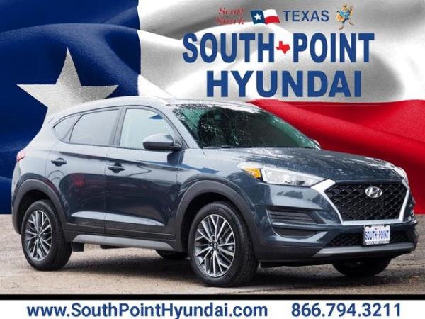 2020 Hyundai Tucson in Austin, TX