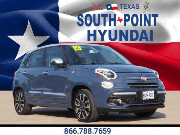 2019 FIAT 500L in Austin, TX