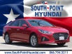 2019 Hyundai Sonata SEL 2.4L for Sale in Austin, TX