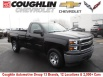2014 Chevrolet Silverado 1500 Work Truck with 2WT Regular Cab Long Box 2WD for Sale in Pataskala, OH