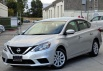 2019 Nissan Sentra S CVT for Sale in Murrieta, CA