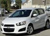 2013 Chevrolet Sonic LS Hatch AT for Sale in Murrieta, CA