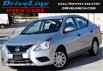 2016 Nissan Versa 1.6 S Manual for Sale in Murrieta, CA