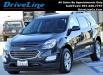 2017 Chevrolet Equinox LT with 1LT FWD for Sale in Murrieta, CA