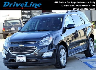 Used Chevy Equinox >> Used Chevrolet Equinoxs For Sale In Corona Ca Truecar