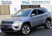 2019 Jeep Compass Limited 4WD for Sale in Murrieta, CA