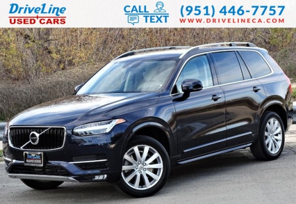 2016 Volvo XC90 in Murrieta, CA