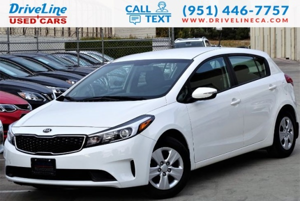 2018 Kia Forte in Murrieta, CA