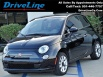 2017 FIAT 500 Pop Hatch for Sale in Murrieta, CA