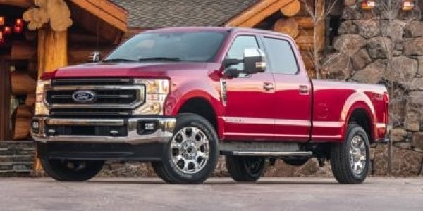 2020 Ford Super Duty F-250 in Humble, TX