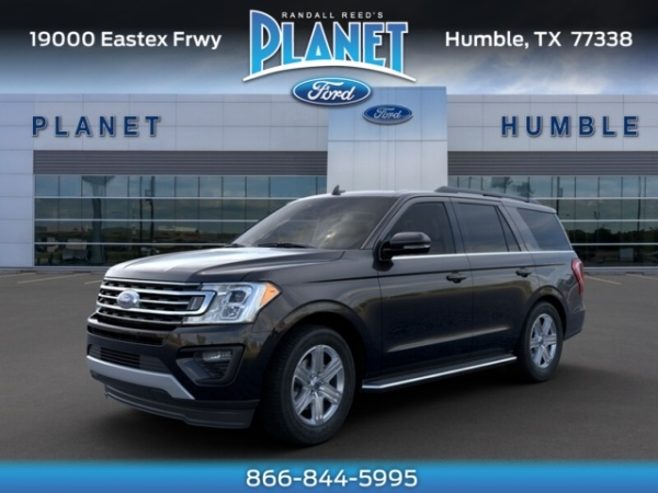 2019 Ford Expedition in Humble, TX
