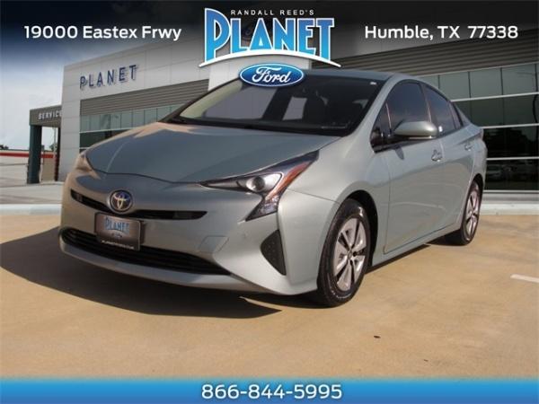 2018 Toyota Prius in Humble, TX