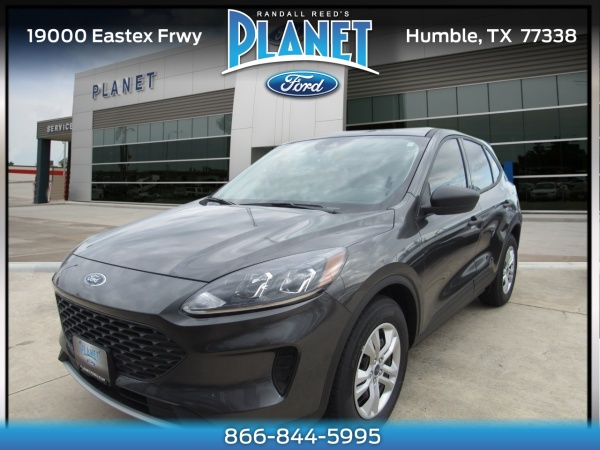 2020 Ford Escape in Humble, TX