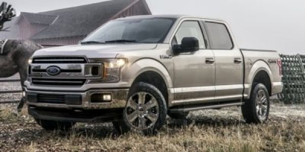 2020 Ford F-150 in Humble, TX