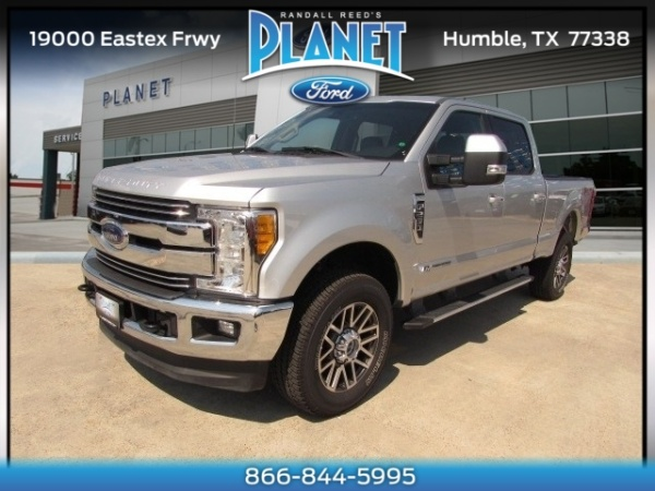 2017 Ford Super Duty F-250 in Humble, TX