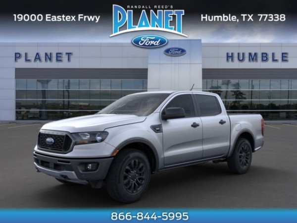 2020 Ford Ranger in Humble, TX