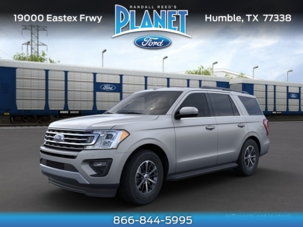2020 Ford Expedition in Humble, TX