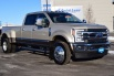 2017 Ford Super Duty F-450 Lariat Crew Cab 8' Bed 4WD DRW for Sale in Idaho Falls, ID